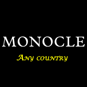 Monocle International gift card bitcoins