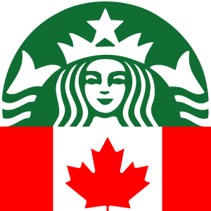 Stabucks Canada gift card bitcoins