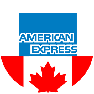Pay your Canadian American Express with bitcoins