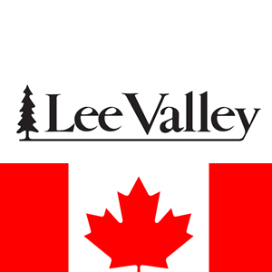 Get Lee Valley giftcards for Canada ibitcoins