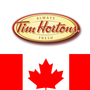Tim Hortons Canada gift card bitcoins
